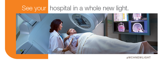 See Your Hospital in a Whole New Light