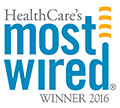 Wood County Hospital Named 2016 Most Wired Hospital