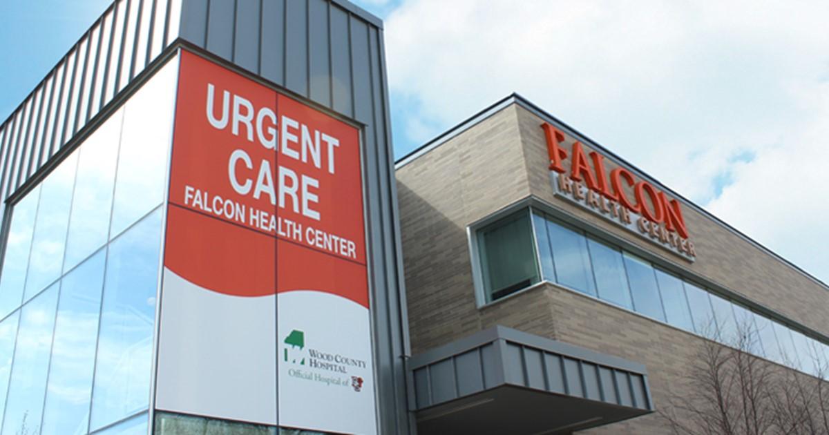 Falcon Health Center Wood County Hospital