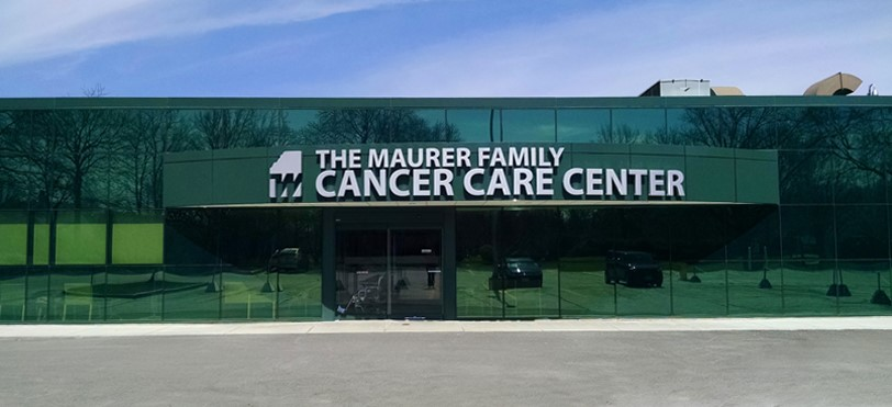 Cancer Care Bowling Green, Ohio - Wood County Hospital