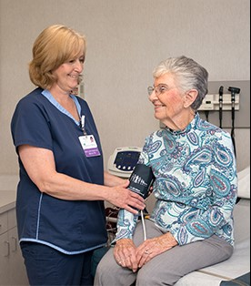 Wood Hospital provides Occupational Medicine Services