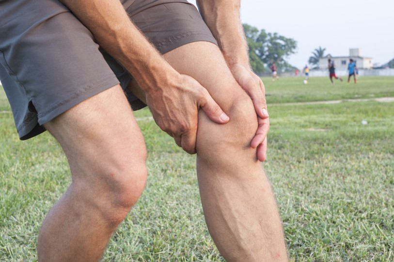 3 Common Treatments That May Help Your Chronic Knee Pain