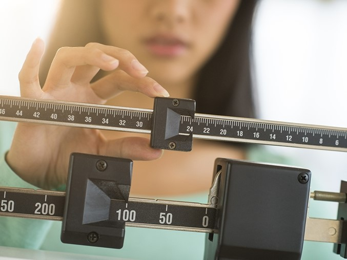 Center for Weight Loss Surgery Information Session
