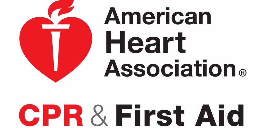 Heartsaver First Aid/CPR/AED - August 22nd and 23rd