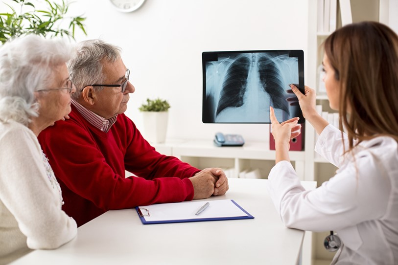 Lung Cancer: Diagnosis and Treatment Options
